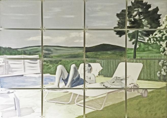 Landscape (transat)